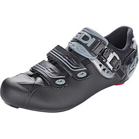 Sidi Genius 7 Mega Chaussures Homme, shadow black